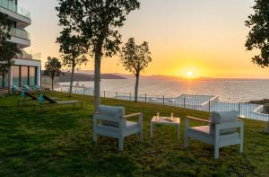 LUX* Bodrum Resort & Residences, Resorts  Bogazici - big - 53