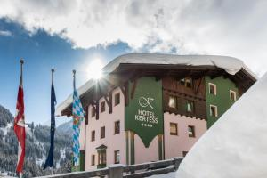 Hotel Kertess - St. Anton am Arlberg