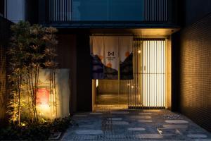 MUSUBI HOTEL Kyoto Shijo Omiya