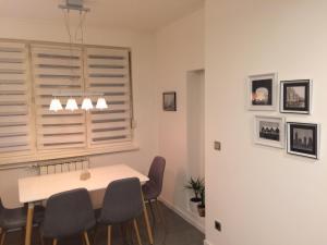 Apartment Galerija, Appartamenti  Tuzla - big - 29