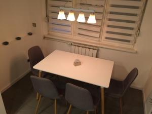 Apartment Galerija, Appartamenti  Tuzla - big - 34