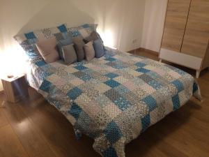 Apartment Galerija, Appartamenti  Tuzla - big - 36
