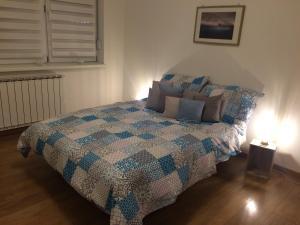 Apartment Galerija, Appartamenti  Tuzla - big - 37