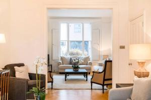 Charming 5 bed Townhouse in the heart of Chelsea - Kensington
