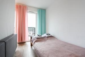 Avena 4 Apartments Poznań