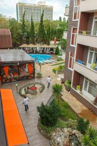 Hotel Grace Arli - Adler