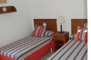Confortable Apartment In Playa De Muro, Holiday homes  Playa de Muro - big - 17