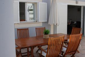 Confortable Apartment In Playa De Muro, Holiday homes  Playa de Muro - big - 16