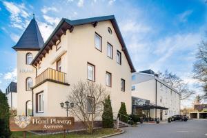 Hotel Asemann Planegg - Neuried