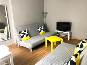 Apartamenty Stockholm