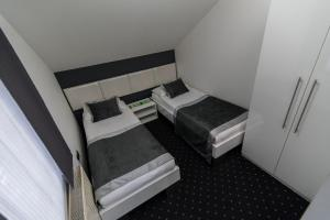 Comfort Family Room Hotel Cool Zagreb Airport