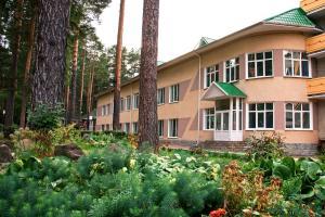 Holiday Park Kluychiki - Kirovgrad