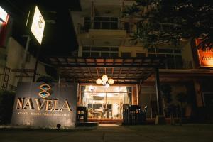 Na Vela Village - Ban Not (1)