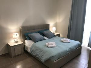 Harmony Apartment Coliseum - abcRoma.com