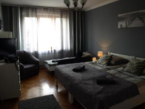 Apartament Cichy Kącik