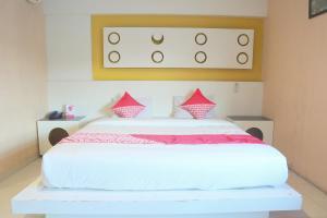 obrázek - OYO 542 Majestiq Hotel