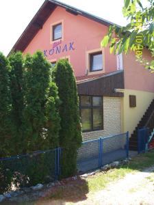 Hostel Stari Konak