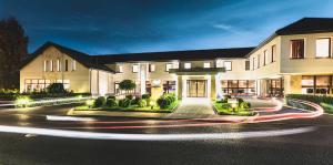 Hotel Amazonka Conference and Spa