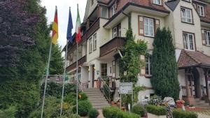 Hotel Il David - Dunningen