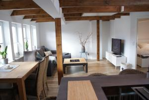 Sweet Home Wismar - 261 - Hornstorf