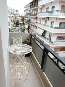 Lemesou Apartments Achaia Greece