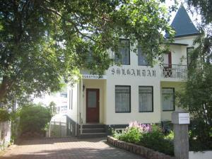 Guesthouse Solgardar