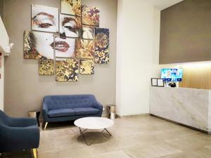 Espacio Luxury Apartments - Miraflores 05