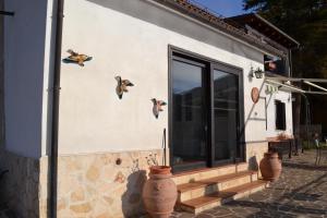 Villa sul Lago di Scanno - AbcAlberghi.com