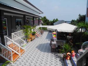เกาะล้าน เมาท์เทน - Ban Nong Phlap