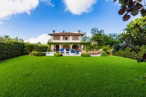 Villa Gianfaldoni - AbcAlberghi.com