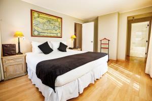 Tempo Rent Apart Hotel, Residence  Santiago - big - 3