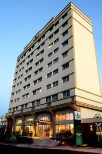 Bourbon Cambará Hotel (Business)