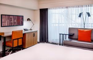 Hilton Boston/Woburn (8 of 49)