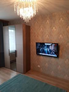 Кировск улица Новая, 30 - Hotel - Kirovsk
