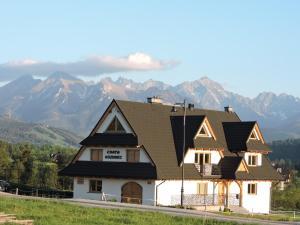 Chata Koziniec przy wyciągu - Apartment - Czarna Góra