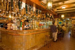 Hotel La Cueva Park (9 of 45)