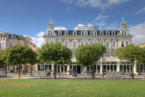 Seetel Ringhotel Ostseehotel Ahlbeck und Villen