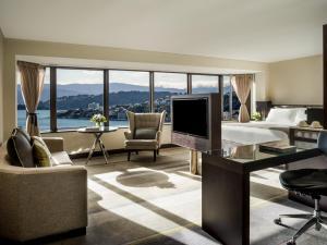 InterContinental Wellington, an IHG hotel - Hotel - Wellington