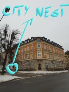 CITY NEST BYDGOSZCZ