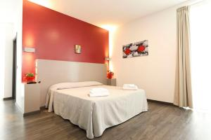 Vatican Area: Hotel Holiday Rooms - AbcAlberghi.com