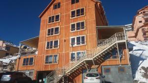 El Colorado Habitamar - Apartment - El Colorado