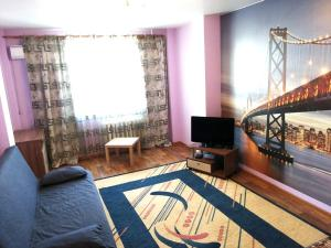 Квартира для большой компании, улица Костычева 74/1 - Krasnyy Vostok