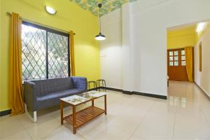 Elite 1 BR Studio in Calangute, Goa, Appartamenti  Marmagao - big - 15