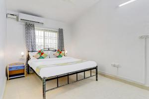 Designer 2BHK Stay in Colva, Goa, Apartments  Marmagao - big - 27