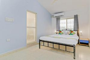 Designer 2BHK Stay in Colva, Goa, Apartments  Marmagao - big - 26