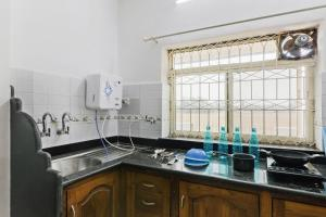 Designer 2BHK Stay in Colva, Goa, Apartments  Marmagao - big - 17