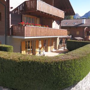 Apartment Les Roseyres - Gryon