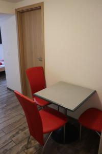 Modern Studios Spielmatte - Hotel - Interlaken