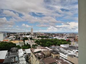 Casa Feliz, Apartmanok  Fortaleza - big - 14