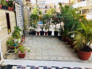 Nikunj @Medanta (The Medicity) Gurgaon, Ferienhäuser  Gurgaon - big - 17